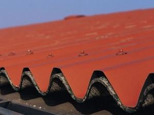 réhabilitation toiture amianté
