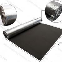 Sous couche sol PVC clipsable